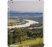 River Running Through iPad Case/Skin