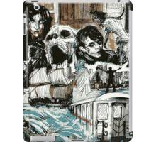 "Cover Art for ""Dark Tales from Elder Regions: New York"" iPad Case/Skin"