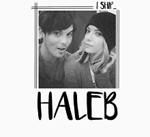 Haleb: Hanna x Caleb  Unisex T-Shirt