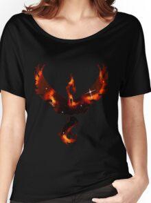 Team Valor Nebula Women's Relaxed Fit T-Shirt
