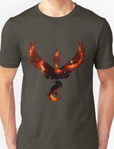 Team Valor Nebula Unisex T-Shirt