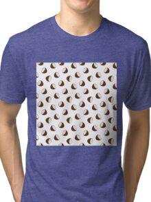 COCONUT RAIN Tri-blend T-Shirt