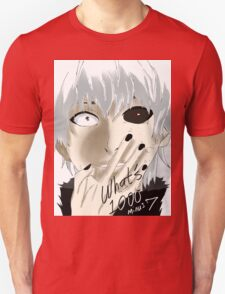 Kaneki Ken Unisex T-Shirt