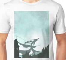 Leviathan in Altissia Unisex T-Shirt
