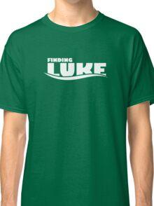 Finding Luke Classic T-Shirt