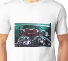 Trina's Engine Unisex T-Shirt