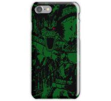 Eternal Dragon Rage iPhone Case/Skin
