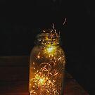 Fireworks in a Jar by AbigailJoy
