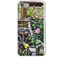 Old World Charm iPhone Case/Skin