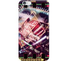 Times Square Excess iPhone Case/Skin