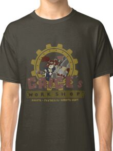 Gaige's Workshop Classic T-Shirt