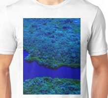 Colour of Blue Unisex T-Shirt