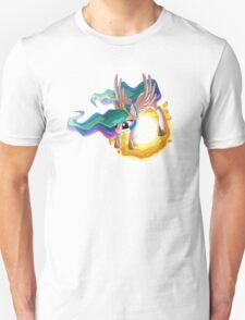 Celestia's Sun Unisex T-Shirt