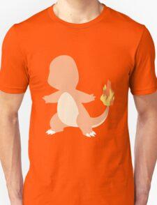 Kanto Starters - Charmander T-Shirt