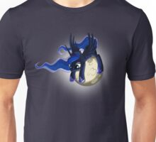 Luna's Moon Unisex T-Shirt