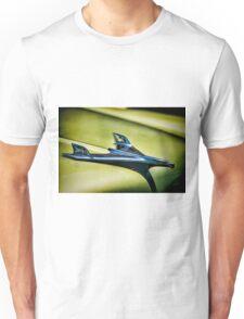 Classic Chevy Hood Ornament Unisex T-Shirt