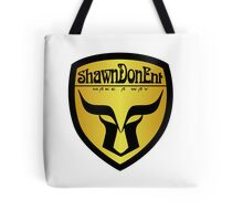 ShawnDonEnt Logo Tote Bag
