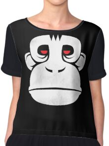 The Great Ape Chiffon Top