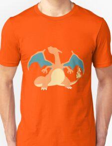 Kanto Starters - Charizard T-Shirt