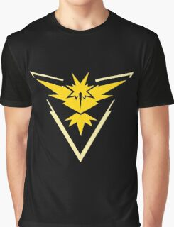 Team Instinct (Black) Graphic T-Shirt