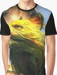 Fernhound Graphic T-Shirt