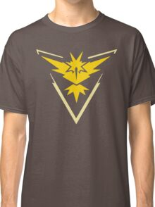Pokemon Go Instinct Shirt Classic T-Shirt