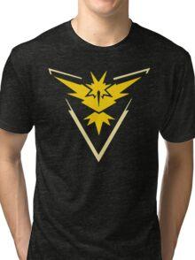 Pokemon Go Instinct Shirt Tri-blend T-Shirt