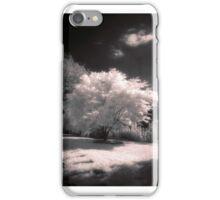 Infrared World iPhone Case/Skin