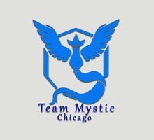Team Mystic-Chicago  Unisex T-Shirt