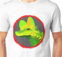 Fernhound Unisex T-Shirt