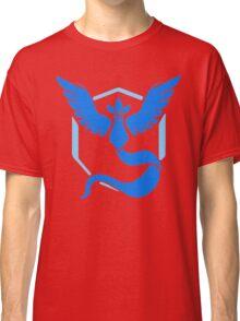 Pokemon Go Mystic Shirt Classic T-Shirt