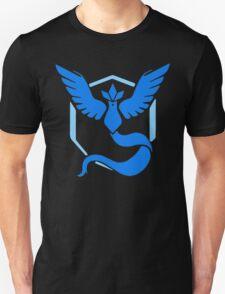 Pokemon Go Mystic Shirt Unisex T-Shirt