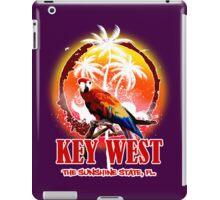 Summer Key West iPad Case/Skin