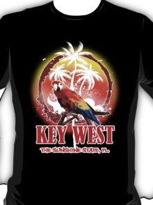 Summer Key West T-Shirt