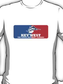 Key West Sport Fishing T-Shirt