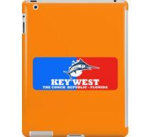 Key West Sport Fishing iPad Case/Skin