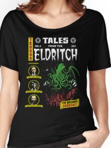 Tales From The Eldritch Women's Relaxed Fit T-Shirt