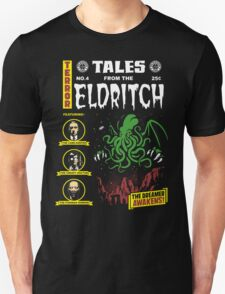 Tales From The Eldritch Unisex T-Shirt
