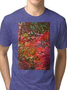 Abstract 278 Tri-blend T-Shirt
