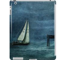 Like The Weather iPad Case/Skin
