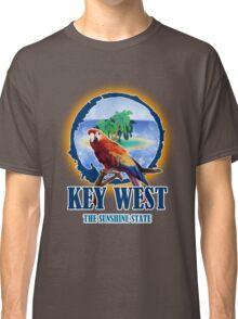 Key West Sunshine Paradise Classic T-Shirt
