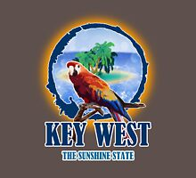 Key West Sunshine Paradise Unisex T-Shirt