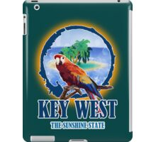 Key West Sunshine Paradise iPad Case/Skin