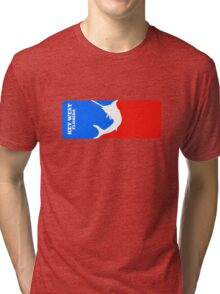 Key West Sunset Paradise Tri-blend T-Shirt