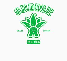 Oddish College Style Green Design Women's Relaxed Fit T-Shirt