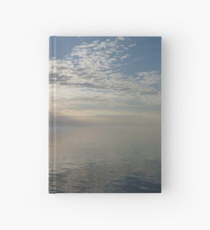 Calm Water Hardcover Journal
