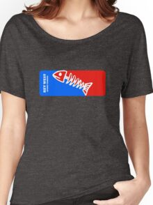 Key West Fish Hunter Women's Relaxed Fit T-Shirt