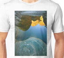 Rockhole, Purnululu National Park Unisex T-Shirt