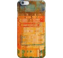 Colorful urban by rafi talby i phone cases iPhone Case/Skin