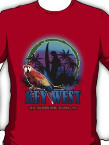 Key West Paradise T-Shirt